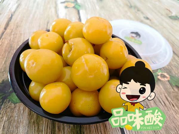 广西水果酸料水果做法