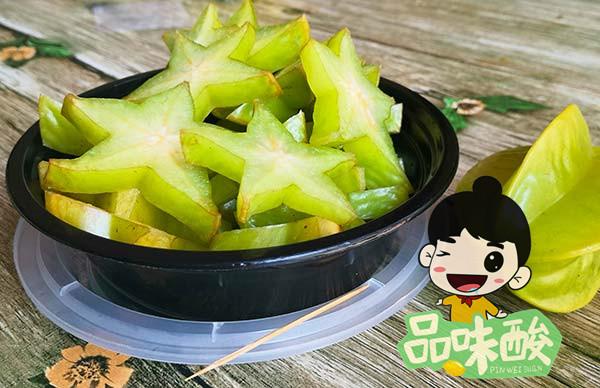 百色市果蔬酸品小吃培训哪个好?