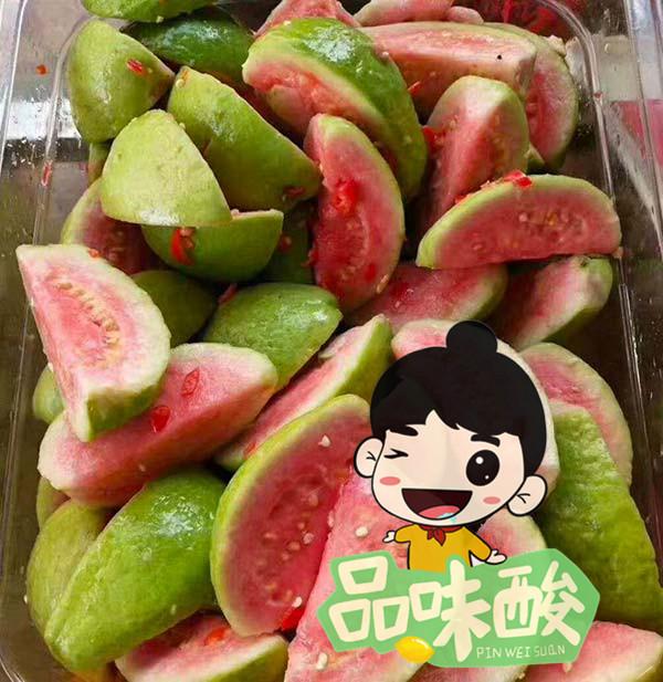 靖西市果蔬酸品小吃培训哪个好?