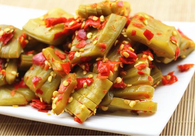 刀豆酸料-刀豆酸料批发与零售价格 刀豆酸料做法