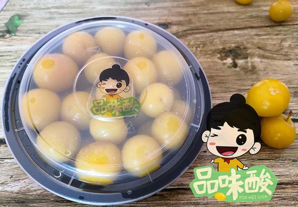 广西水果酸嘢小吃专卖店加盟哪家好?