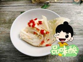 怎么做泡卷心菜-快速泡卷心菜的做法大全