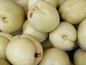 桃子酸-玉林桃子酸料小吃图片展示