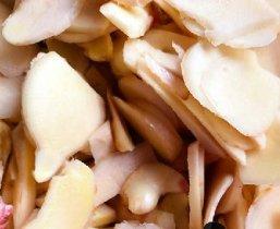广东酸姜怎么腌制好吃_酸姜的腌制方法
