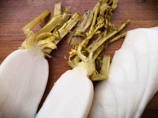广西酸野萝卜酸的做法大全-萝卜酸高清图片