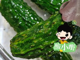 腌制青瓜酸野图片_青瓜酸野高清图片